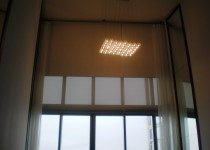 Brown Design | Motorized Shades | Downtown Miami, FL