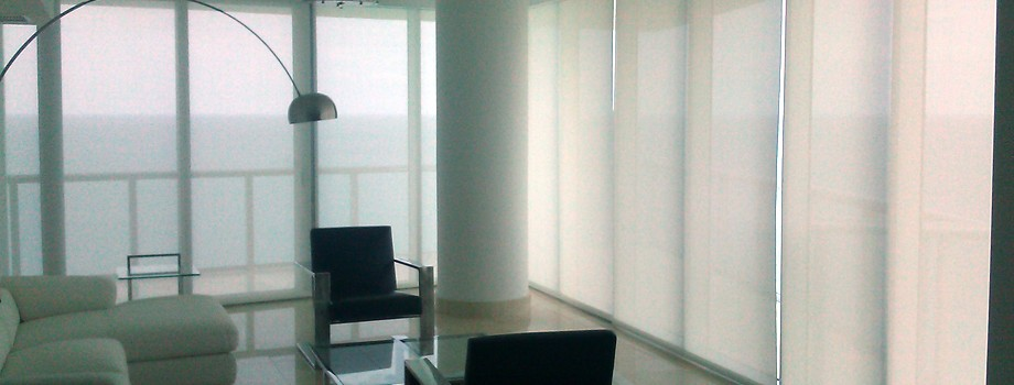 Miami Blinds Shades Curtains Commercial Residential