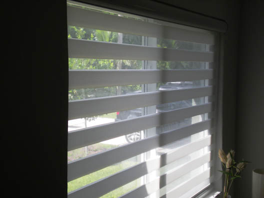 Brown Design | Roller Shades | Miami, FL