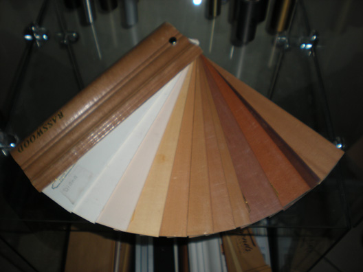 Wood Blind Finishes | Blinds | Miami, FL