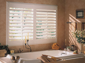 Coconut Grove - Plantation Shutters