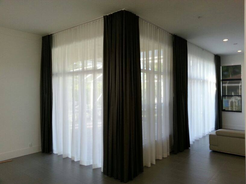 Custom Curtains | Weston, FL